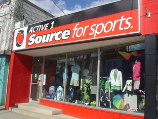 Sporting Shop in Temiskaming region