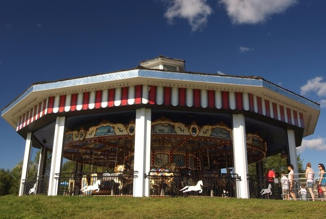 Carrousel de North Bay